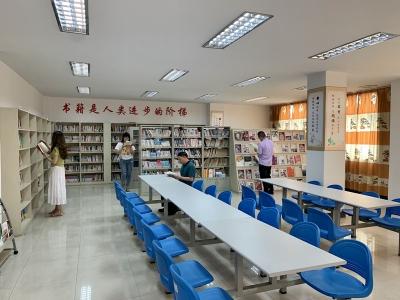 """丹阳珥陵镇:让阅读成为乡风文明的""""一抹风景"""""""