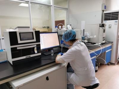 """走近宝宝人生的第一道""""安检"""":新生儿遗传代谢病筛查"""
