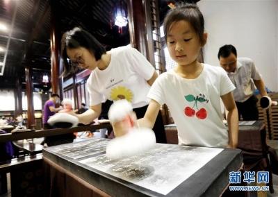 端午假期江苏接待游客超420万人次 恢复到去年的八成