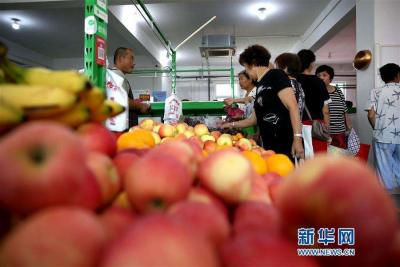 江苏重要主副食品价格出炉!肉类价格稳中有降,粽子价格小幅上涨