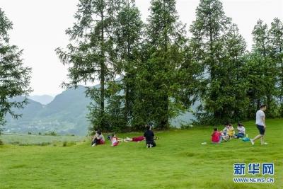 端午小长假国内游客超4880万人次 旅游收入122.8亿元