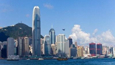 香港特区政府回应欧盟涉港报告 重申特区事务他国无权干预