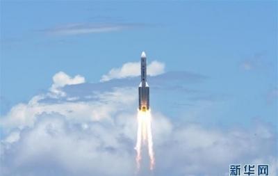 """我国首个海外深空测控站为""""天问""""探火提供测控支持"""