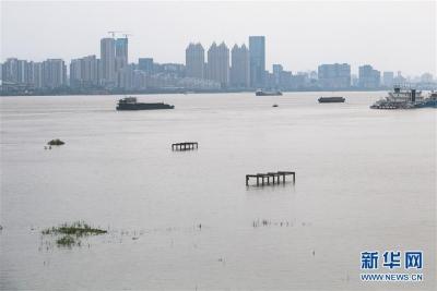 安徽救灾应急响应提至Ⅱ级 命令5市做好人员撤离工作
