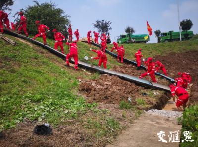 江苏全省数万人参与防汛,苏南地区形势严峻