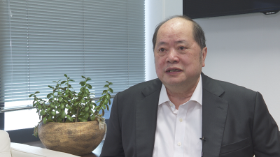 香港特区立法会财经事务委员会主席张华峰:科创板成功运行一周年 冀未来加强内地和香港金融领域的互联互通