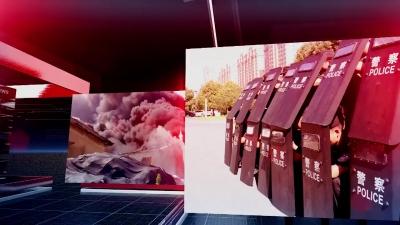 """《句容警方》一线警讯第三期——探秘""""警格+网格""""双网融合的治理模式"""