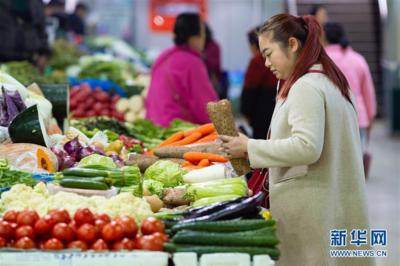 汛期蔬菜、肉禽价格有所上涨!上半年及近期江苏重要商品价格运行情况出炉