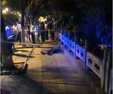 镇江发生一起刑事案件致一人死亡,嫌疑人已被抓获