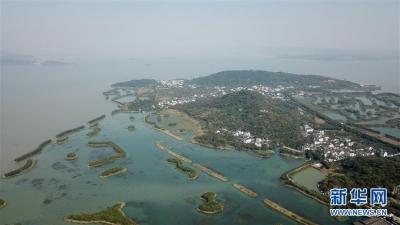 江苏变更太湖洪水预警为黄色