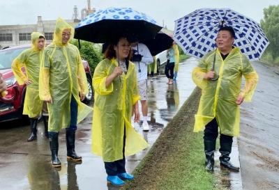 防汛III级应急响应! 丹阳丹北、界牌全方位发力确保安全