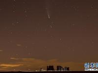 彗星与巨石阵