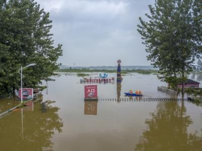 江苏疾控紧急提醒!洪涝灾害期间,环境与饮水卫生怎么做?