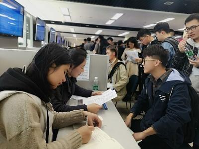 拓宽就业渠道、扶持自主创业……江苏11大举措促高校毕业生就业创业