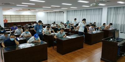 镇江内河船员考试开考  船员职业趋势年轻化