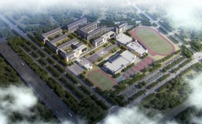镇江培文扬帆起航 打造不一样的学校