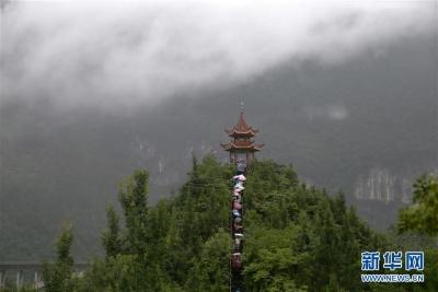 全国11省市40多家旅行社与湖北互签旅游合作协议