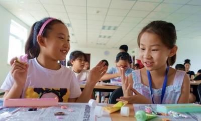 镇江市中小学幼儿园7月18日放暑假