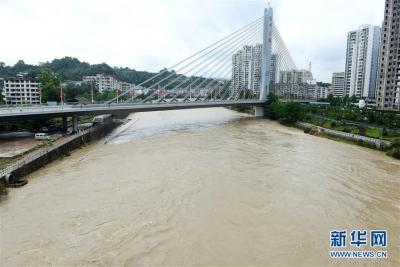 长江潮位突破历史!江苏39个站点水位超警