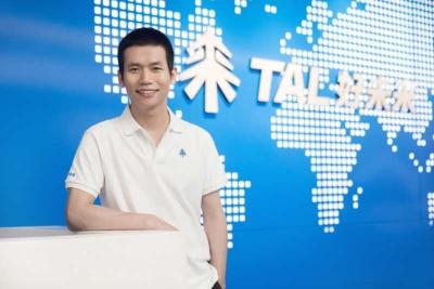 张邦鑫:做好教育就是最大的公益