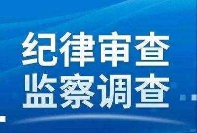 丹阳市市级机关工委书记张洁接受纪律审查和监察调查