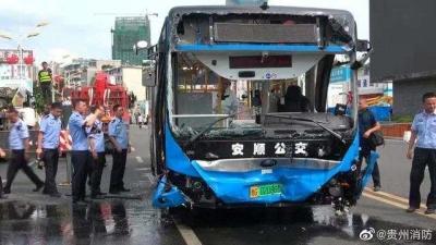 公安部:加强公交车安全防范 强化应急处突准备