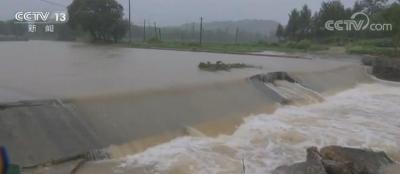 中国气象局:连发暴雨预警天数为有记录来同期最多
