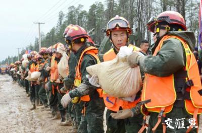 重要!国家卫健委发布9条洪涝灾害健康教育核心信息