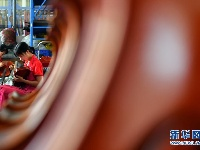 镜观中国·新华社国内新闻照片一周精选