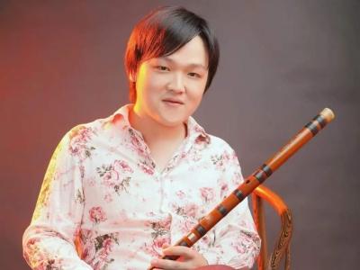 【直播预告】笛韵春秋(二)——竹笛葫芦丝名曲赏析
