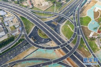 上半年全国交通固定资产投资完成1.45万亿元 同比增长6%