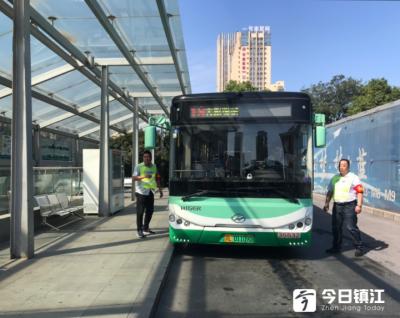 东吴路北段道路即将改造施工  这七条公交线将进行调整