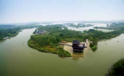 优秀!江苏再获国务院最严格水资源考核第一名