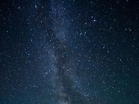 """草原""""天眼""""与彗星"""