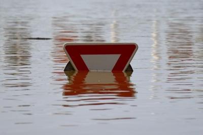 太湖升级洪水红色预警!