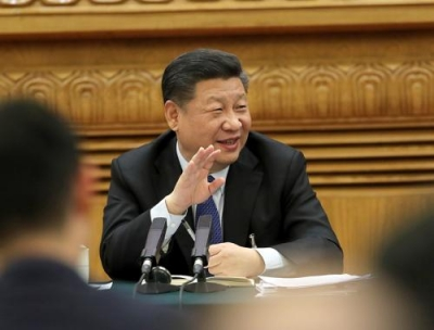 习近平主持召开中共中央政治局会议 决定10月召开党的十九届五中全会 分析研究当前经济形势和经济工作
