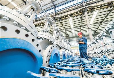 7月份工业利润增速持续加快