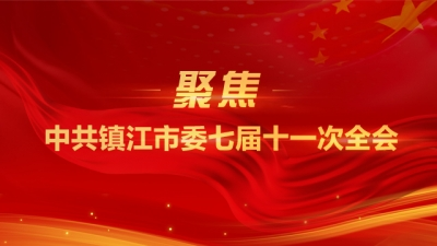 迎风奔跑,加快创新驱动步伐——镇江市委七届十一次全会报告解读之六