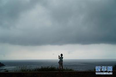 今年第3号台风生成 国家防办、应急管理部部署防御工作