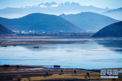 144.79米!我国获青藏高原湖泊最长岩芯