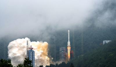 北斗三号卫星核心器部件完全国产化