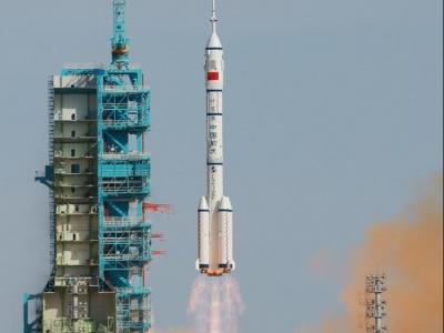 联播+ | 自豪!和总书记一起感受中国航天的飞跃