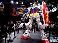 中国国际数码互动娱乐展览会在沪开幕