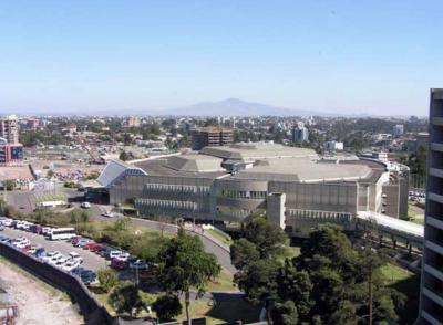 联合国非洲经济委员会高度称赞中非抗疫合作