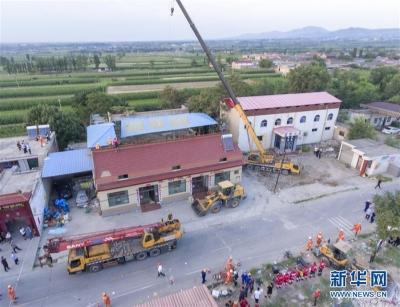 山西省临汾市襄汾县重大坍塌事故已造成20人遇难