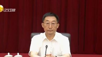 刘宁当选辽宁省省长