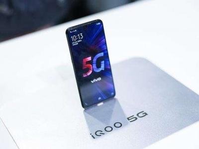 5G用户数年底将超1亿,你换新机会选5G吗?