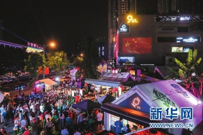 全国首个!夜间文旅消费集聚区在江苏有了建设指南
