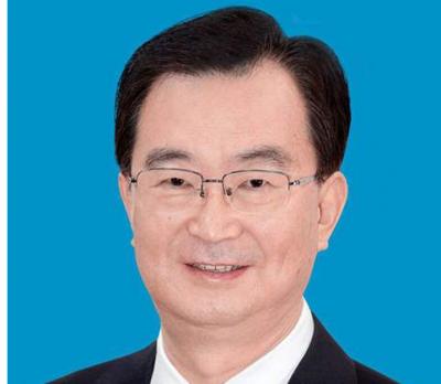 王宁当选福建省省长