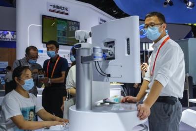 中医药在助力全球抗疫中加快国际化步伐